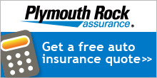 Get Instant Auto Quote: Plymouth Rock